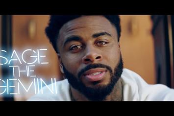 """Sage The Gemini """"Now & Later"""" Video"""