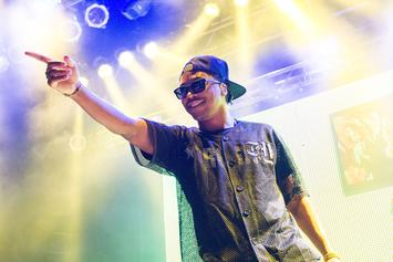 Lupe Fiasco Calls Out Lyor Cohen, Other Music Executives Who Wronged Him