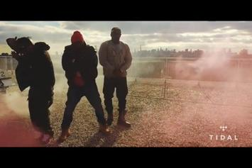 """The Lox """"What Else You Need To Know"""" Video"""