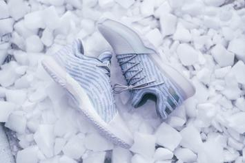 "Adidas Introduces ""13 Below Zero"" Harden Vol. 1"
