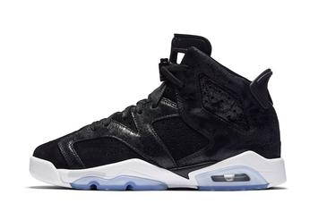 """Heiress"" Air Jordan 6 Release Confirmed"