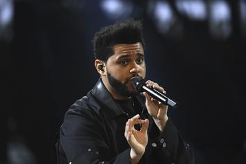 The Weeknd To Headline Spanish Festival Benicassim