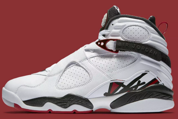 """Alternate"" Air Jordan 8 Release Details Announced"