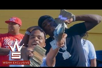 "No Plug Feat. Loso Loaded ""Look At Me"" Video"