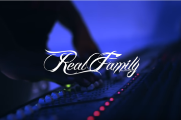 "Curren$y ""Real Family"" Video"