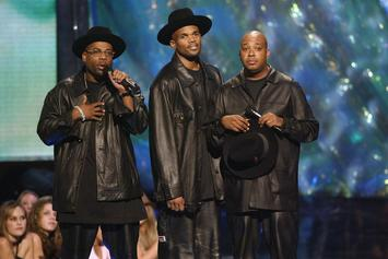 Run-DMC Reportedly Suing Walmart & Amazon To The Tune of $50 Million