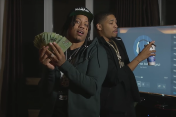 "Boogz Boogetz Feat. Kay Bandz ""Want It All"" Video"
