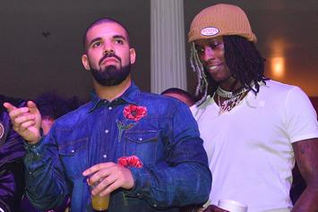 "Drake Might Be Bringing Young Thug On His ""Boy Meets World"" Tour"
