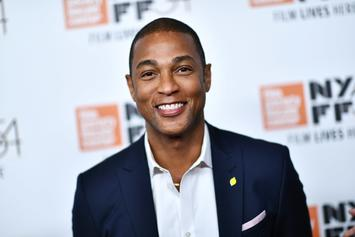 CNN Anchor Don Lemon Gets Drunk On TV, Rants About Love Life