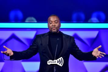 """""""Empire"""" Creator Lee Daniels Calls #OscarsSoWhite Protesters """"Whiny"""" & """"Reprehensible"""""""