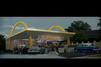"Watch The Trailer For ""The Founder,"" The Movie About McDonald's"