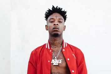 "21 Savage To Be Featured On A Track Called ""Kylie's Daddy"""