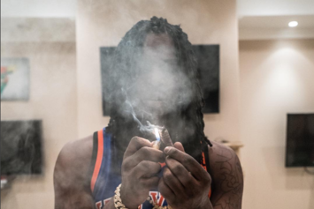 Chief Keef To Drop Three More Mixtapes By March