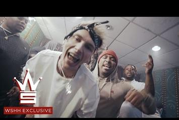 "Doe Boy Feat. Machine Gun Kelly ""Gang"" Video"