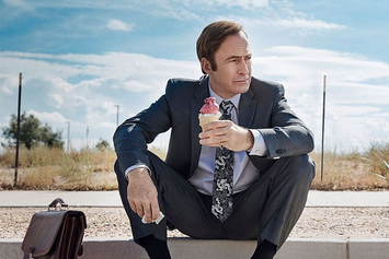 "Season 3 Of AMC's ""Better Call Saul"" Teases Return Of Popular ""Breaking Bad"" Character"