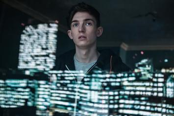"Watch The Trailer For Netflix's New Show ""iBoy"""