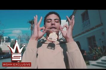 "Jay Critch ""Adlibs"" Video"