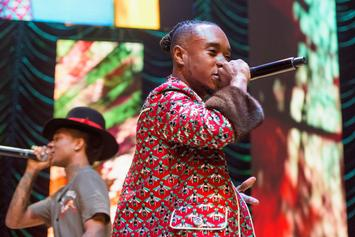 Slim Jxmmi Proposes New Challenge To Impeach Donald Trump