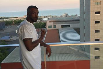 Is Jay Rock Planning On Releasing New Music Soon?