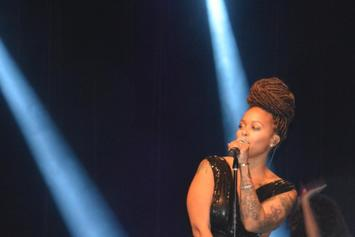 Chrisette Michele Defends Trump Inauguration Performance In Open Letter