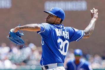 Royals Pitcher Yordano Ventura Killed In Car Crash