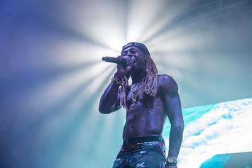 Lil Wayne Has About 20 Unreleased Tracks With Juelz Santana