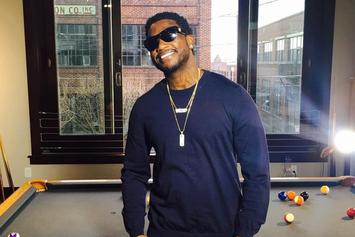 "Gucci Mane Announces ""Drop Top Wizop"" Album"
