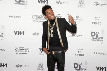 "Desiigner's ""Tiimmy Turner"" Goes Platinum"