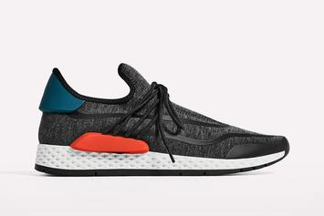 Zara Now Selling Knock-Off Versions Of The Popular Adidas NMD
