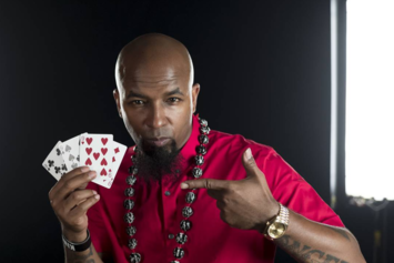 "Tech N9ne Announces Dates For ""Strictly Strange"" Tour"