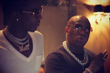 Birdman Compares Young Thug To Prince And Michael Jackson