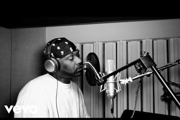 "Masta Killa Feat. Method Man, Redman ""Therapy"" Video"