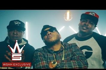 "The Lox ""The Family"" Video"