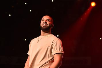 "Drake Gives Update On ""More Life"" Release Date"
