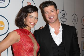 Paula Patton Says Robin Thicke Abused Her Son