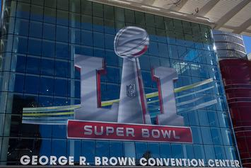 "Super Bowl Media Day ""Opening Night"" Scheduled For Tonight"