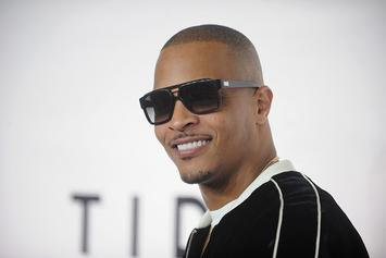 T.I. Said He Called Out Lil Wayne For BLM Comments Out Of Love