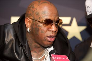 Birdman Teases Massive Archive Of Cash Money Music & Promises To Release 500 Songs