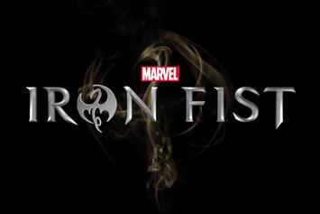 "Watch The New Trailer For Netflix's Next Marvel Superhero Series, ""Iron Fist"""