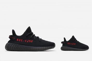 Twitter Reacts To Failed Yeezy Boost Reservations On Adidas Confirmed App