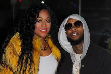 "Trina Feat. Tory Lanez ""Damn"" Video"