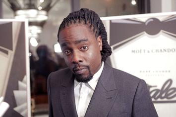 Wale Says Trump's Actions Uniting Americans