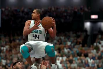 Youtuber Creates Amazing NBA 2K17 MyPlayer Of Barack Obama