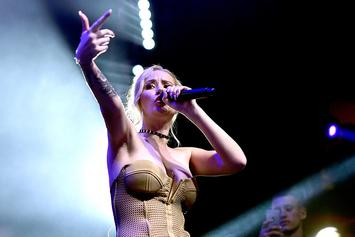 Iggy Azalea To Produce A Movie And A Reality TV Series