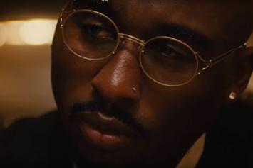 "The New Trailer For ""All Eyez On Me"" Features Appearances From Biggie & Suge Knight"