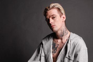 Aaron Carter Believes He's A Serious Threat To Justin Bieber's Career