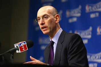 Adam Silver, Michael Jordan Set Up Meeting Between Charles Oakley, James Dolan