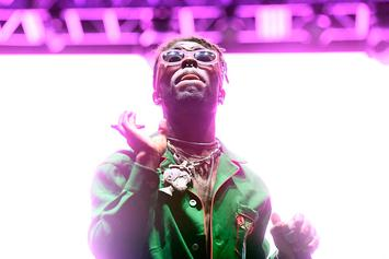 Wiz Khalifa Hints At Lil Uzi Vert Signing With New Chain