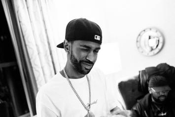 """Bounce Back"" Becomes Big Sean's Highest Charting Single"