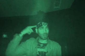 "Future ""Night Vision Episode 1"" Video"
